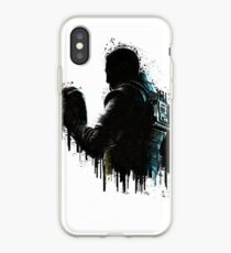 Vigil iPhone Case