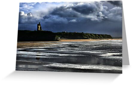 Ballybunion Strands by A90Six