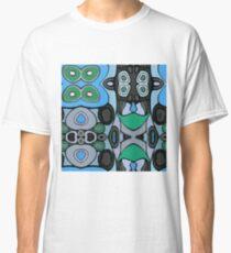 Go tribal. Classic T-Shirt