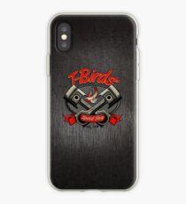 T-Birds' Speed Shop iPhone Case