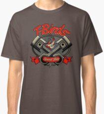 T-Birds' Speed Shop Classic T-Shirt
