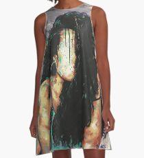 """""""Naturally XXIII"""" A-Line Dress"""