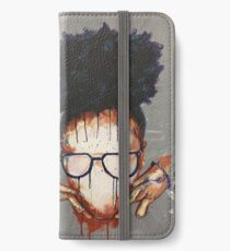 Naturally VIII  iPhone Wallet/Case/Skin