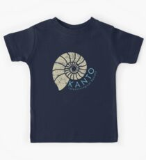 Monster Paleontology Kids Clothes