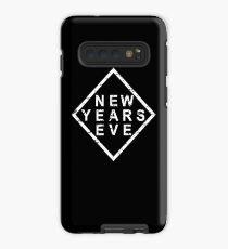 Stylish New Years Eve Case/Skin for Samsung Galaxy