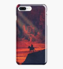 Two Towers iPhone 8 Plus Case