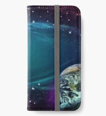 Galaxy iPhone Wallet/Case/Skin