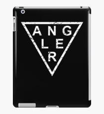 Stylish Angler iPad Case/Skin
