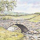 Stone Bridge by FranEvans