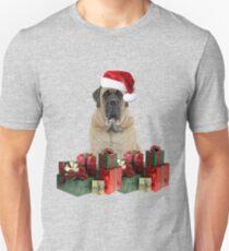 Santa Brim  Unisex T-Shirt