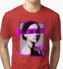 Ricci Tri-blend T-Shirt