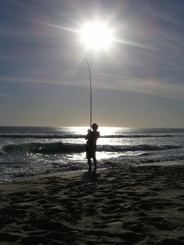 Silver Fisherman by Natalie Grant