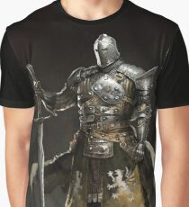 For Honor - Warden Graphic T-Shirt