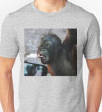 Baby Orangutan Unisex T-Shirt