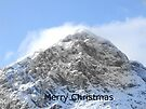 Merry Christmas from Scotland ! by David Rankin