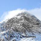 Merry Christmas from Scotland ! by David Rankin