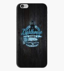 Lighthouse Lounge iPhone Case