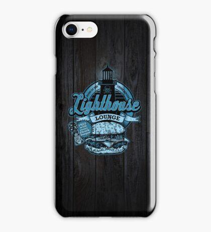 Lighthouse Lounge iPhone Case/Skin