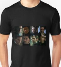 Richard Armitage North & South [Click to see other items with this design] Unisex T-Shirt