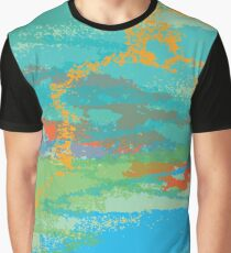 Party in the Sky Graphic T-Shirt