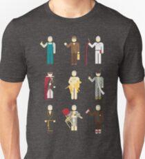 Navin's Moments Unisex T-Shirt