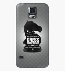 Shawshank Chess Comp Case/Skin for Samsung Galaxy