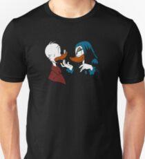 Magica de Spell - Total Flirt Unisex T-Shirt