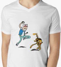 AdventureTime_Pokemon T-Shirt
