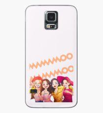 Mamamu Hülle & Klebefolie für Samsung Galaxy