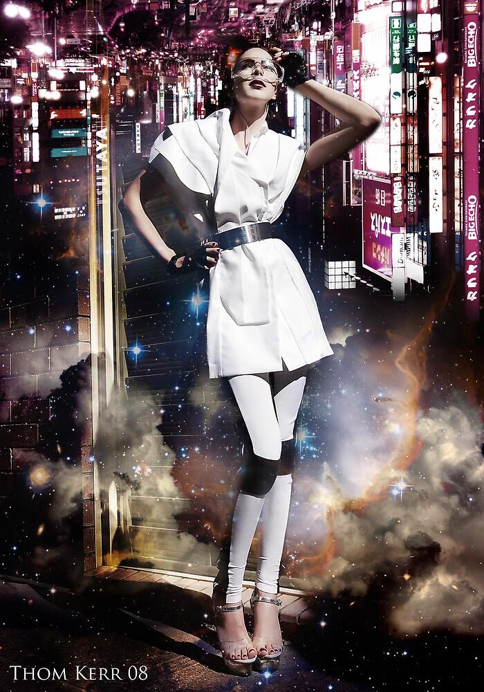 space japan by Maree Spagnol Makeup Artistry (missrubyrouge)