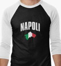 Napoli - Naples Italy Italian Flag T-Shirt