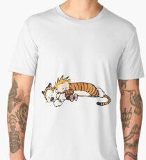 Nap Time Men's Premium T-Shirt