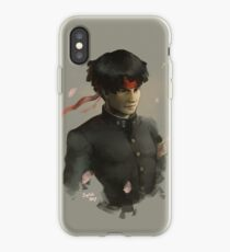 Asougi iPhone Case
