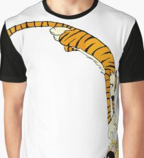 Pounce Graphic T-Shirt