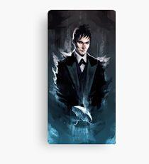 Gotham - The Penguin Canvas Print