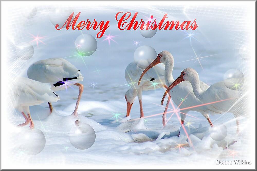 White Christmas by Donna Adamski