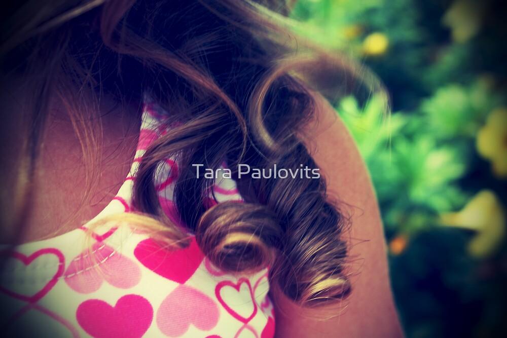 curl by Tara Paulovits