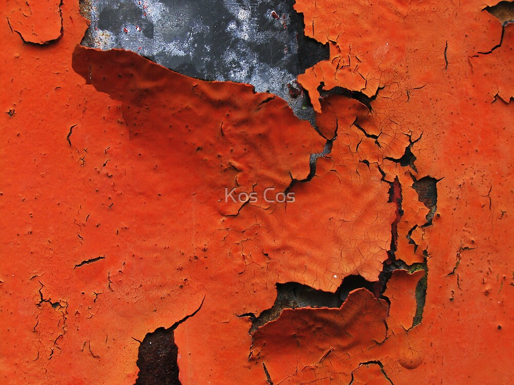 Orange by Kos Cos