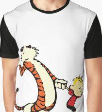 Dancing Graphic T-Shirt