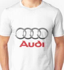 Car Logo T-Shirt