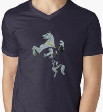 Independence Men's V-Neck T-Shirt