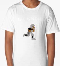 Bo Knows  Long T-Shirt