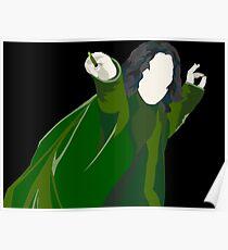 Severus  Poster