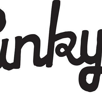 #funkydnb black-logo by dossalocuzzed