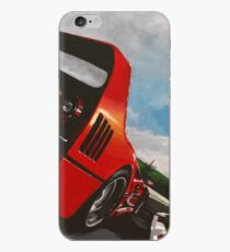 F40 @ the 'ring iPhone Case