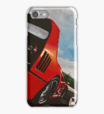 F40 @ the 'ring iPhone Case/Skin