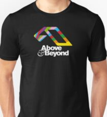 BEYOND ABOVE T-Shirt