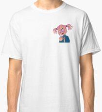 Camiseta clásica Lil Pump Cartoon