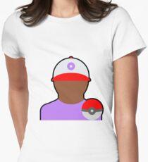 Pokemon master (black) T-Shirt