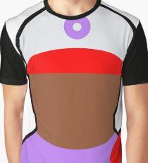 Pokemon master (black) Graphic T-Shirt